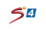 SuperSport 4 / HD tv logo