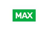 MAX / HD tv logo