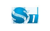 Super Sport 1 / HD tv logo