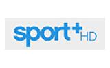 Sport+ HD tv logo