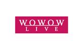 WOWOW Live / HD tv logo
