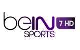 beIN Sports Mena 7 HD tv logo