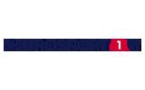 Eurosport 1 / HD tv logo