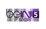 beIN Sports 5 tv logo