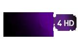 beIN Sports Mena 4 HD tv logo