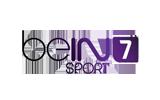 beIN Sports 7 tv logo