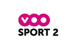 VOOsport 2 tv logo