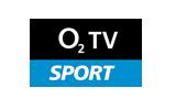 O2 Sport TV / HD tv logo