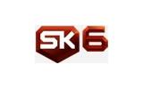 SportKlub 6 tv logo