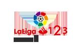 LaLiga 1 2 3 TV Multi 2 / HD tv logo