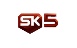 SportKlub 5 tv logo