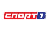 Sport 1 / HD tv logo