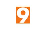 Canal 9 / HD tv logo