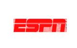 ESPN / HD tv logo
