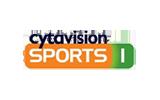 Cytavision Sports 1 tv logo