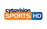 Cytavision Sports HD tv logo