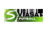 Viasat Football / HD tv logo