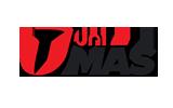 UniMas / HD tv logo