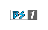 NHK BS1 / HD tv logo