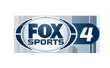 Fox Sports 4 tv logo