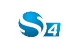 Super Sport 4 / HD tv logo