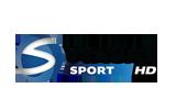 Viasat Sport / HD tv logo