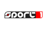 Sport 1 / HD tv logo