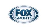 Fox / HD tv logo