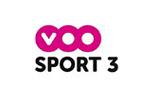 VOOsport 3 tv logo