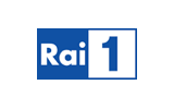 RAI 1 / HD tv logo