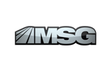 MSG / HD tv logo