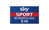 Sky Sport Bundesliga 1 / HD tv logo