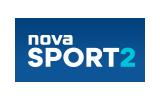 Nova Sport 2 / HD tv logo