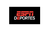 ESPN Deportes / HD tv logo