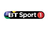 BT Sport 1 / HD tv logo