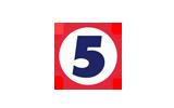 Kanal 5 / HD tv logo