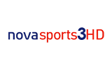 NovaSports 3 / HD tv logo