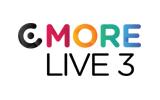 C More Live 3 tv logo