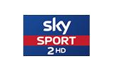 Sky Sport 2 / HD tv logo