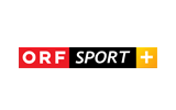 ORF Sport+ / HD tv logo