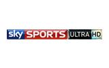 Sky Sports Ultra HD tv logo