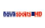 NovaSports 4 / HD tv logo