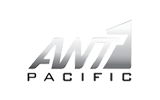 ANT1 Pacific tv logo