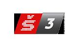 Sport TV 3 / HD tv logo