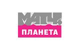 Match! Planeta tv logo