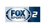 Fox Sports 2 tv logo