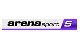 Arena Sport 5 (SimulCast) / HD tv logo