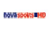 NovaSports 5 / HD tv logo