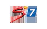 SuperSport 7 / HD tv logo