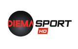 Diema Sport / HD tv logo